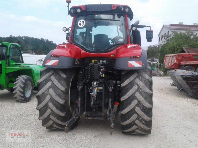Traktor типа Valtra T 174D, Gebrauchtmaschine в Mainburg/Wambach (Фотография 6)