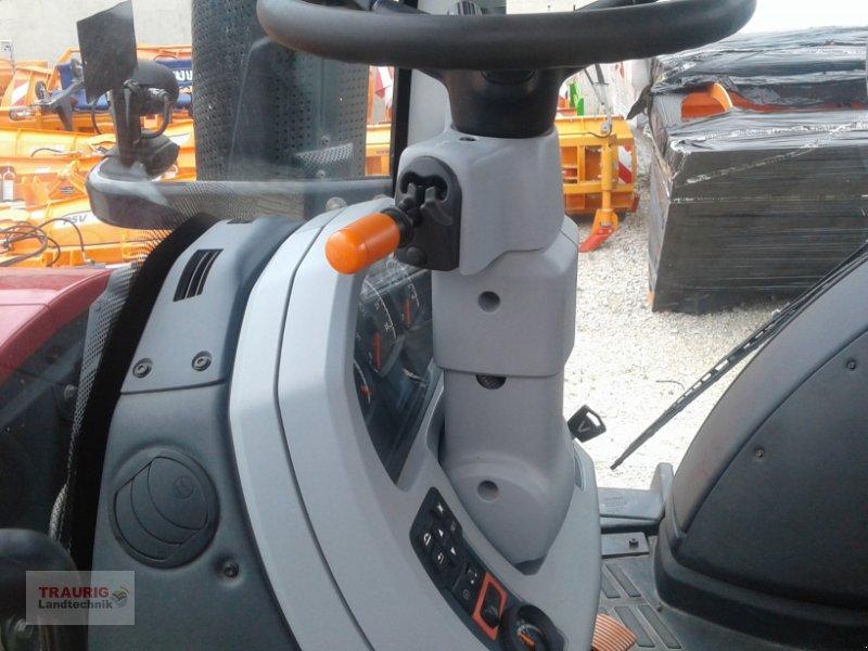 Traktor типа Valtra T 174D, Gebrauchtmaschine в Mainburg/Wambach (Фотография 10)