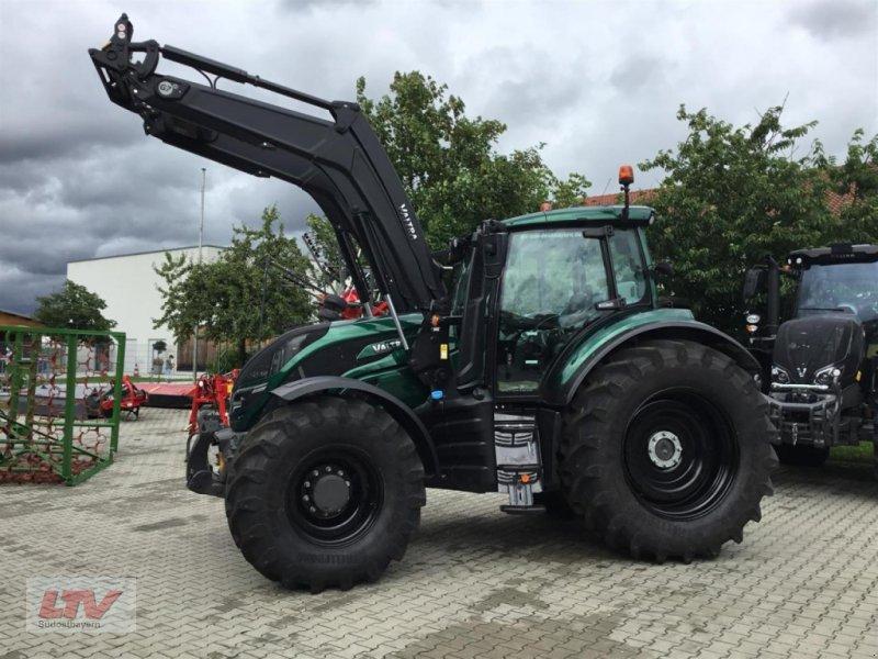 Traktor des Typs Valtra T 174e D 1B8, Neumaschine in Eggenfelden (Bild 1)