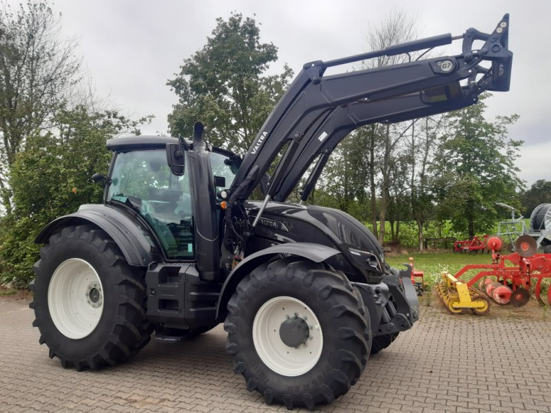 Traktor του τύπου Valtra T 174e Direct (T174) SmartTouch, FKH+FL, GPS-Vorbereitung, Gebrauchtmaschine σε Bocholt (Φωτογραφία 2)