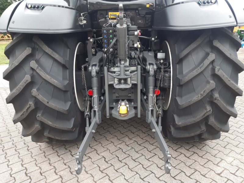 Traktor του τύπου Valtra T 174e Direct (T174) SmartTouch, FKH+FL, GPS-Vorbereitung, Gebrauchtmaschine σε Bocholt (Φωτογραφία 6)