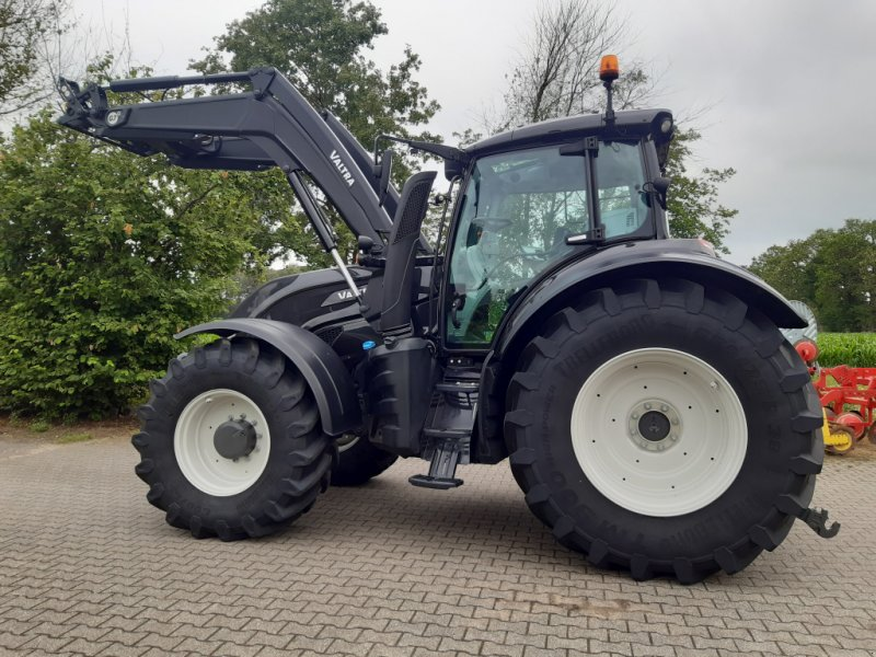 Traktor του τύπου Valtra T 174e Direct (T174) SmartTouch, FKH+FL, GPS-Vorbereitung, Gebrauchtmaschine σε Bocholt (Φωτογραφία 8)