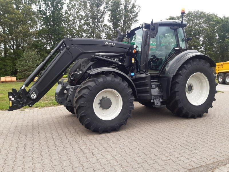 Traktor του τύπου Valtra T 174e Direct (T174) SmartTouch, FKH+FL, GPS-Vorbereitung, Gebrauchtmaschine σε Bocholt (Φωτογραφία 9)