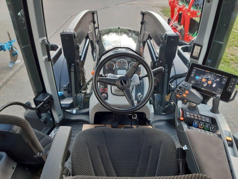Traktor του τύπου Valtra T 174e Direct (T174) SmartTouch, FKH+FL, GPS-Vorbereitung, Gebrauchtmaschine σε Bocholt (Φωτογραφία 12)