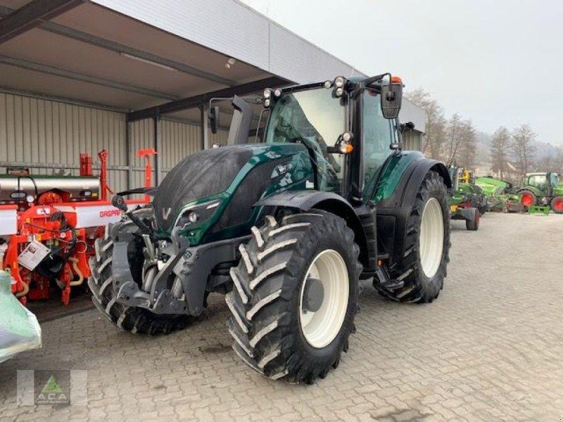 Traktor des Typs Valtra T 174e Direct, Vorführmaschine in Markt Hartmannsdorf (Bild 1)