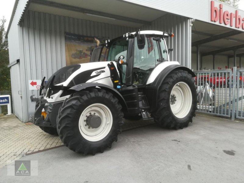 Traktor des Typs Valtra T 174e Direct, Gebrauchtmaschine in Markt Hartmannsdorf (Bild 1)