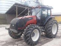 Valtra T 190 MED VENDEUDSTYR Traktor