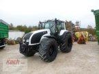 Traktor des Typs Valtra T 190 in Neumarkt / Pölling