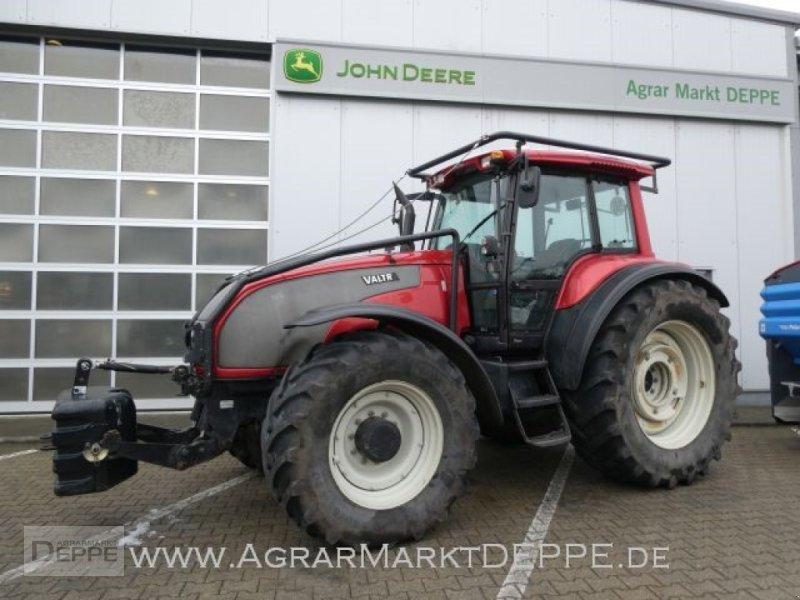 Traktor des Typs Valtra T 190, Gebrauchtmaschine in Bad Lauterberg-Barbis (Bild 1)