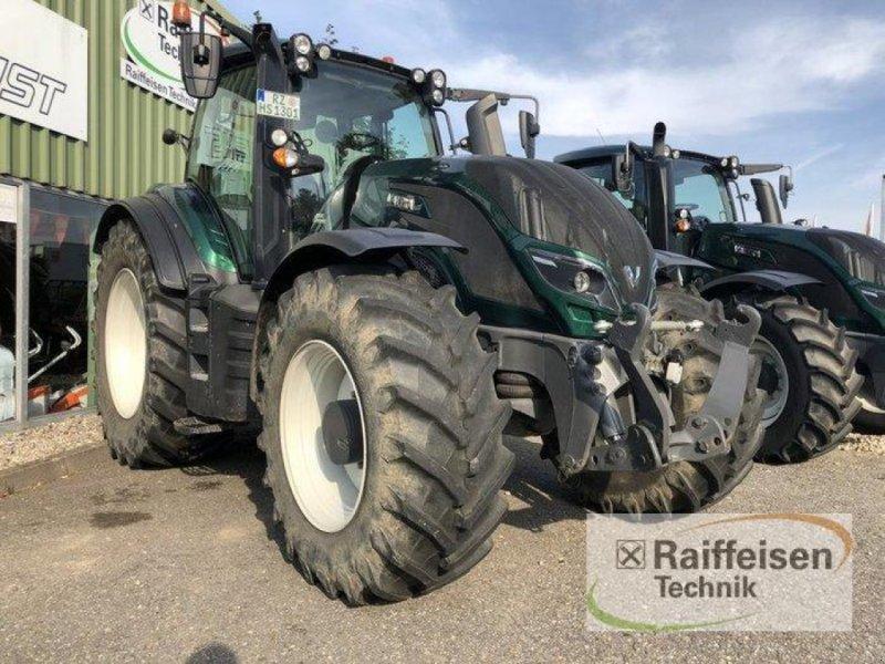 Traktor des Typs Valtra T 194 Active, Vorführmaschine in Bad Oldesloe (Bild 2)
