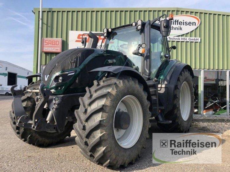 Traktor des Typs Valtra T 194 Active, Vorführmaschine in Bad Oldesloe (Bild 1)