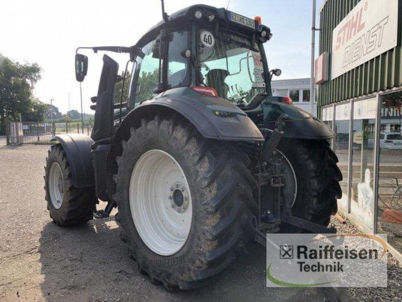 Traktor des Typs Valtra T 194 Active, Vorführmaschine in Bad Oldesloe (Bild 6)