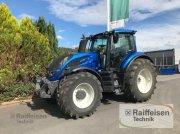 Traktor του τύπου Valtra T 194 V SmartTouch, Gebrauchtmaschine σε Linsengericht - Altenhaßlau