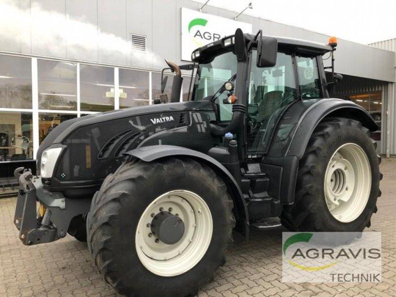 Traktor des Typs Valtra T 203 D DIRECT, Gebrauchtmaschine in Schneverdingen (Bild 1)