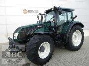 Traktor des Typs Valtra T 203 D FL, Gebrauchtmaschine in Cloppenburg