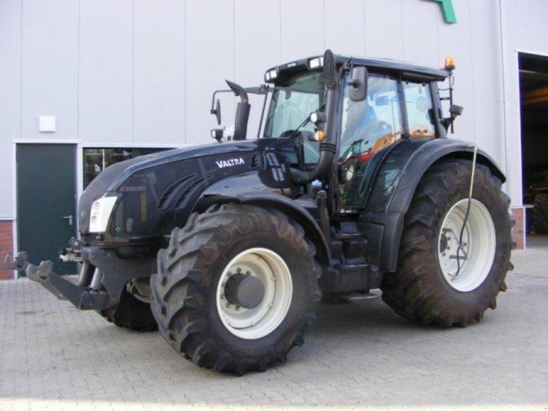 Traktor des Typs Valtra T 203 Direct, Gebrauchtmaschine in Lastrup (Bild 1)