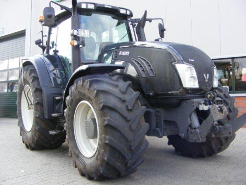 Traktor des Typs Valtra T 203 Direct, Gebrauchtmaschine in Lastrup (Bild 2)
