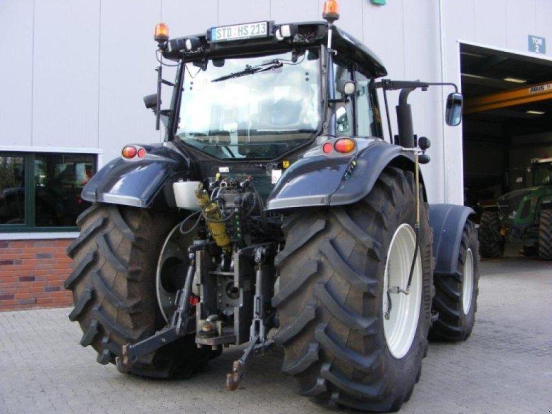 Traktor des Typs Valtra T 203 Direct, Gebrauchtmaschine in Lastrup (Bild 3)