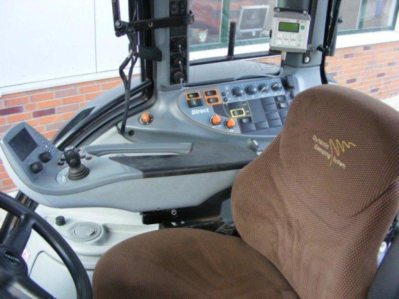 Traktor des Typs Valtra T 203 Direct, Gebrauchtmaschine in Lastrup (Bild 4)