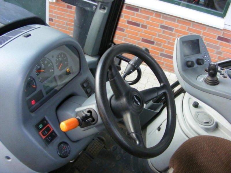 Traktor des Typs Valtra T 203 Direct, Gebrauchtmaschine in Lastrup (Bild 5)