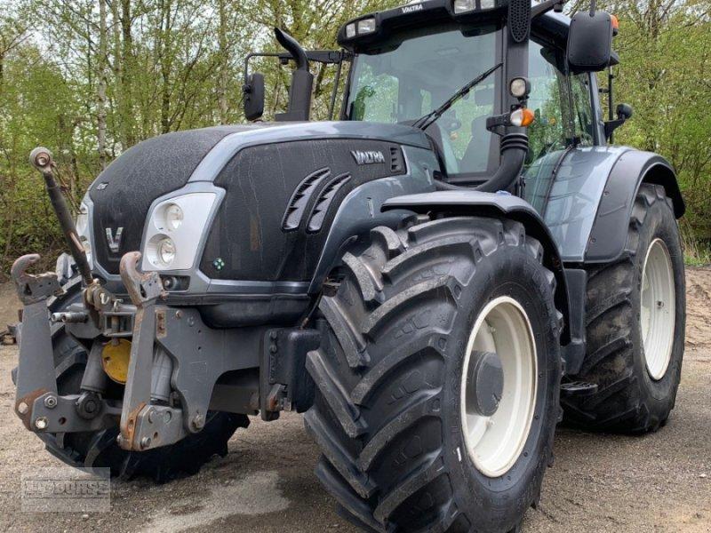 Traktor a típus Valtra T 213 VERSU, Gebrauchtmaschine ekkor: Bramsche (Kép 1)