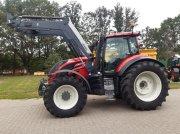 Traktor tipa Valtra T 214 Active Unlimited (T214), GPS-Vorbereitung, FKH+FZW, Frontlader, Gebrauchtmaschine u Bocholt