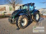 Traktor des Typs Valtra T 214 D DIRECT, Gebrauchtmaschine in Meppen