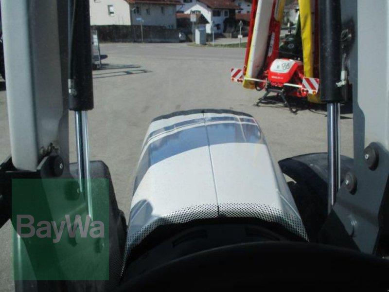 Traktor des Typs Valtra T 214 D mit Rüfa   #552, Gebrauchtmaschine in Schönau b.Tuntenhausen (Bild 9)