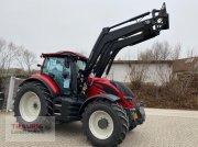 Traktor des Typs Valtra T 214 D SmartTouch Forst, Rüfa, sofort Verfügbar!, Neumaschine in Mainburg/Wambach