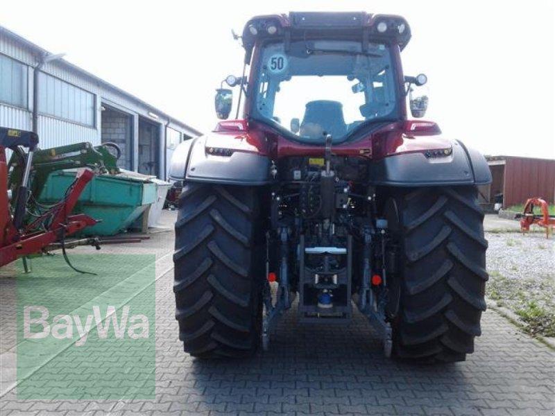 Traktor типа Valtra T 214 D Smarttouch, Gebrauchtmaschine в Erbach (Фотография 4)