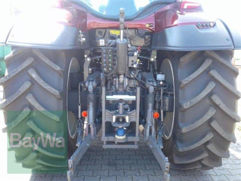 Traktor типа Valtra T 214 D Smarttouch, Gebrauchtmaschine в Erbach (Фотография 5)