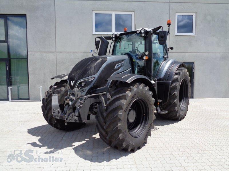 Traktor tip Valtra T 214 D, Gebrauchtmaschine in Treuchtlingen (Poză 1)