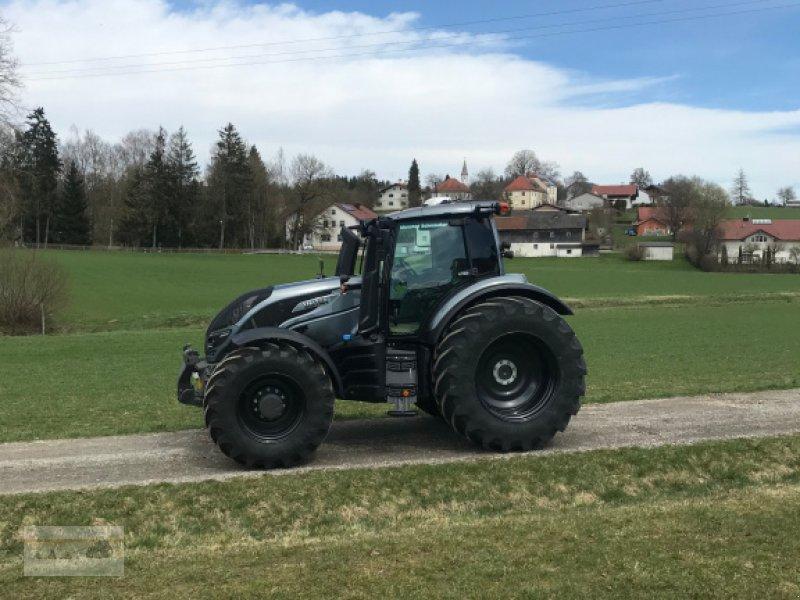 Traktor tip Valtra T 214 D, Neumaschine in Neumarkt St. Veit (Poză 1)