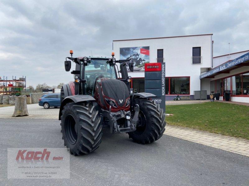 Traktor tip Valtra T 214 D, Neumaschine in Neumarkt / Pölling (Poză 1)