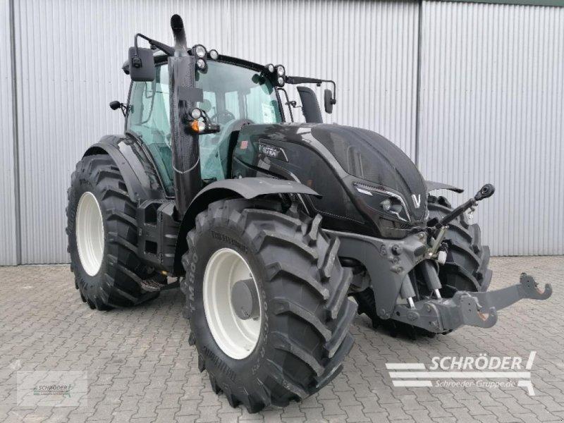 Traktor типа Valtra T 214 D, Gebrauchtmaschine в Lastrup (Фотография 1)