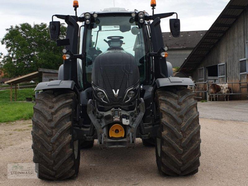 Traktor tip Valtra T 214 D, Gebrauchtmaschine in Petting (Poză 1)