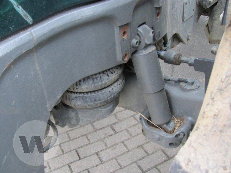 Traktor des Typs Valtra T 214 Direct, Gebrauchtmaschine in Bützow (Bild 6)