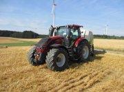 Traktor des Typs Valtra T 214 Direct, Gebrauchtmaschine in Konradsreuth