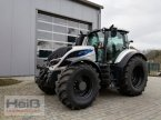 Traktor des Typs Valtra T 214 Direct in Merkendorf