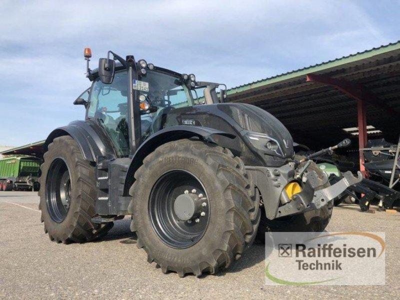 Traktor des Typs Valtra T 214 Direct, Vorführmaschine in Bad Oldesloe (Bild 1)