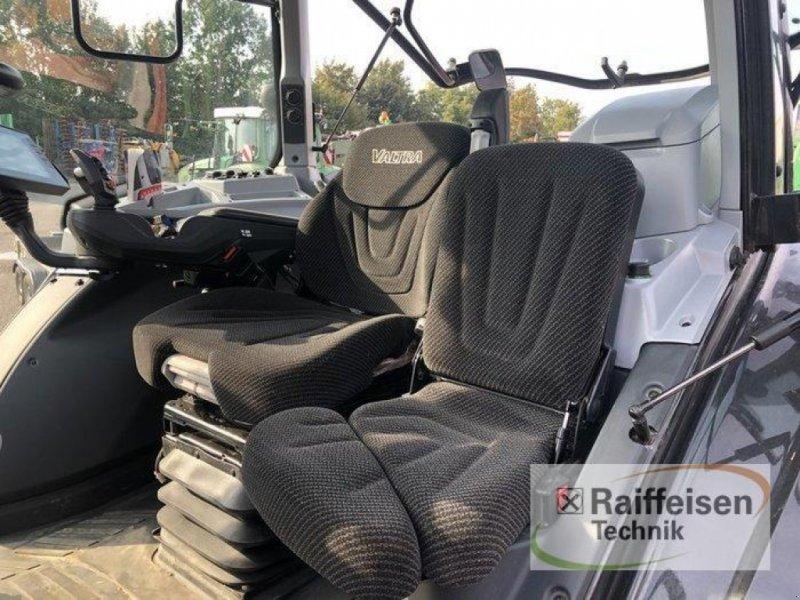 Traktor des Typs Valtra T 214 Direct, Vorführmaschine in Bad Oldesloe (Bild 4)