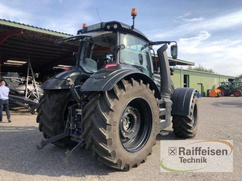 Traktor des Typs Valtra T 214 Direct, Vorführmaschine in Bad Oldesloe (Bild 8)