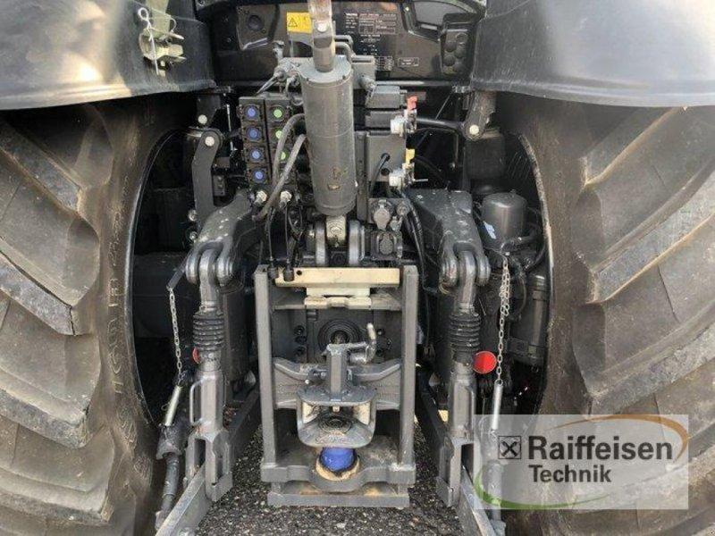 Traktor des Typs Valtra T 214 Direct, Vorführmaschine in Bad Oldesloe (Bild 2)