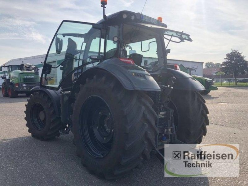 Traktor des Typs Valtra T 214 Direct, Vorführmaschine in Bad Oldesloe (Bild 5)