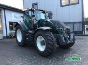Valtra T 214 Versu Traktor