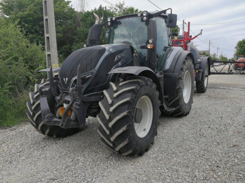 Traktor tip Valtra T 214, Gebrauchtmaschine in Orţişoara (Poză 2)