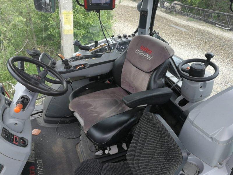 Traktor tip Valtra T 214, Gebrauchtmaschine in Orţişoara (Poză 5)