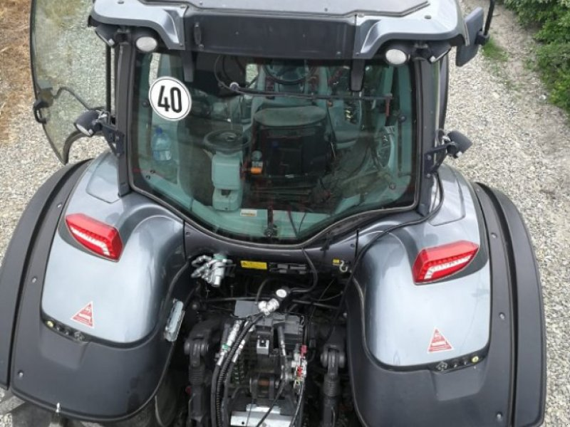 Traktor tip Valtra T 214, Gebrauchtmaschine in Orţişoara (Poză 6)