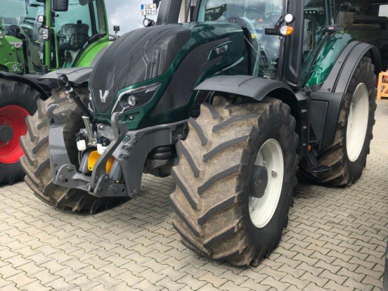 Traktor tip Valtra T 214, Neumaschine in Pfullendorf (Poză 1)