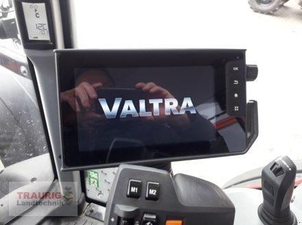 Traktor des Typs Valtra T 214D mit Rüfa, Gebrauchtmaschine in Mainburg/Wambach (Bild 7)